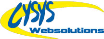Logo CySys Websolutions