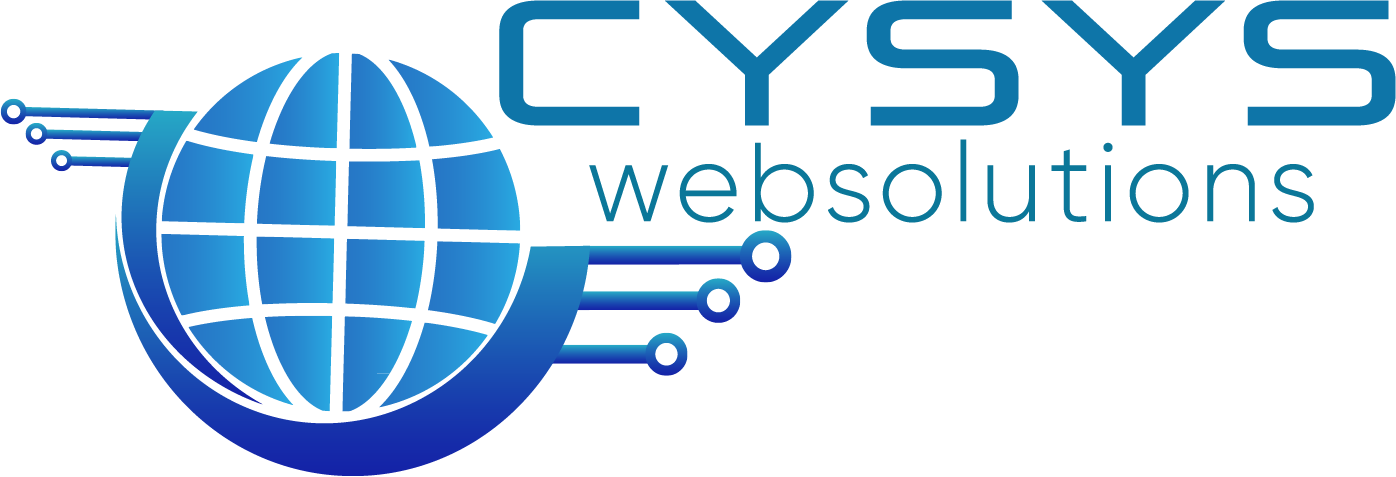 CYSYS websolutions